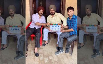 Rakesh Mehta's 'Yamla' Shoot Comes To An End
