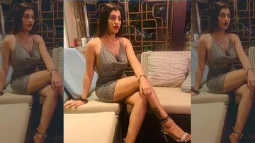 Former Bigg Boss Contestant Yashika Aannand's Luxury Car Hits A Swiggy Delivery Boy Causing Him Severe Injuries: Actress Defends Herself