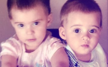 Happy Birthday Yash & Roohi! Karan Johar's Twins Turn 1
