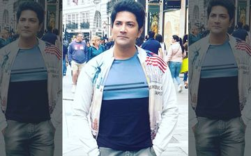 Ye Re Ye Re Paisa 2: Aniket Vishwasrao Shares A Throwback To London Shoot