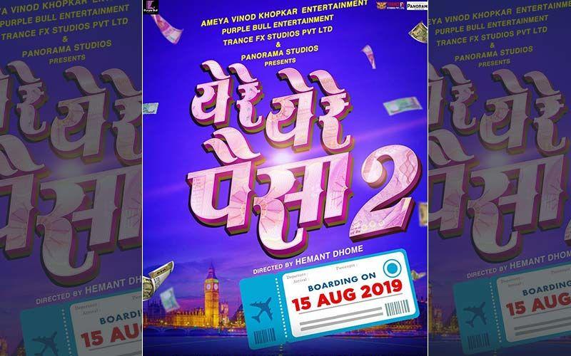 Ye Re Ye Re Paisa 2: Giving Us Nostalgia With Remake Of Kishore Kumar's 'Ashwini Ye Na'
