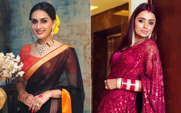Yeh Rishta Kya Kehlata Hai: Parul Chauhan's Loss Is Niyati Joshi's Gain