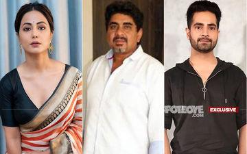 Yeh Rishta Kya Kehlata Hai Producer Rajan Shahi On Being Slammed For Not Acknowledging Hina Khan, Karan Mehra In 3000 Episodes Completion Video- EXCLUSIVE