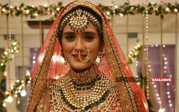 Yeh Rishta Kya Kehlata Hai's Pankhuri Awasthy Bidding Farewell To The Show? Here's What The Actress Has To Say- EXCLUSIVE