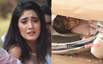 Yeh Rishta Kya Kehlata Hai Spoiler Alert: Kartik-Naira Endanger Their Lives To Save Samarth. Will They Succeed?