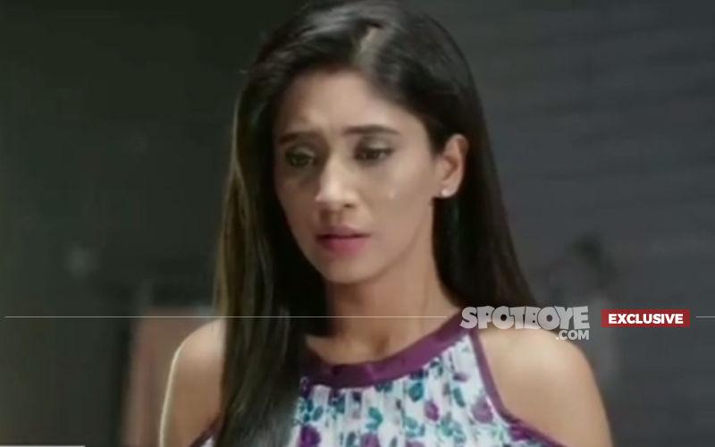 Yeh Rishta Kya Kehlata Hai Spoiler Alert: Shivangi Joshi Aka Naira Takes Pregnancy Test And Fails