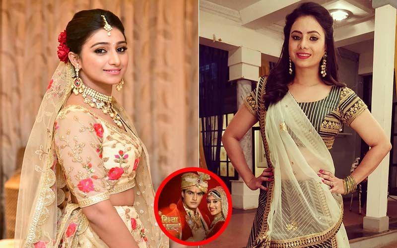 After Deblina Chatterjee, Mohena Kumari Is Next To Quit Yeh Rishta Kya Kehlata Hai?