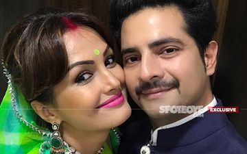 Yeh Rishta Kya Kehlata Hai Actor Karan Mehra Refuses Trouble In Marriage With Nisha Rawal- EXCLUSIVE