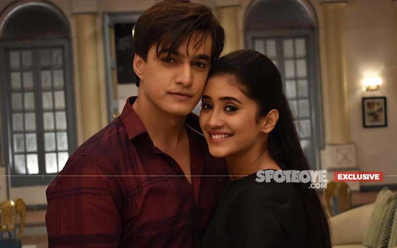 Mohsin Khan And Shivangi Joshi To Make An Exit From Yeh Rishta Kya Kehlata Hai In October? - EXCLUSIVE