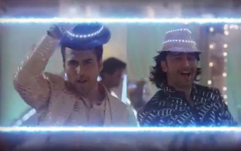 Yeh Rishtey Hain Pyaar Ke: Shaheer Sheikh And Ritvik Arora To Shake A Leg On Kamariya- Watch Promo