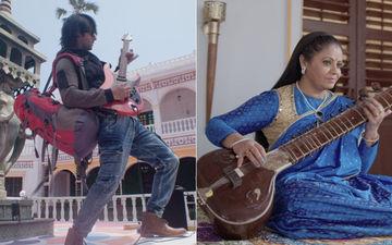 Yeh Rishtey Hain Pyaar Ke: Shaheer Sheikh And Rupal Patel Indulge In Musical Jugalbandi