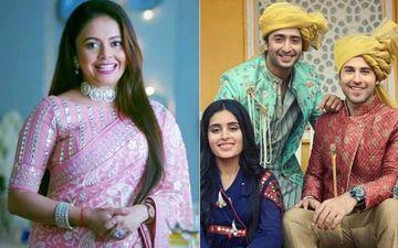 Devoleena Bhattacharjee's Saath Nibhana Saathiya 2 To Take Over Shaheer Sheikh's Yeh Rishtey Hain Pyaar Ke Time Slot – REPORTS