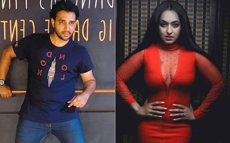 "Yeh Rishtey Hain Pyaar Ke Actress Sangeeta Kapure On Rumours Of Marriage With Romanch Mehta: ""It's All Fake News"""