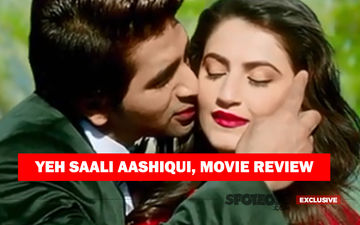 Yeh Saali Aashiqui, Movie Review: Vardhan Puri's Debut Does Not Live Up To His Grandfather Amrish Puri's Legacy