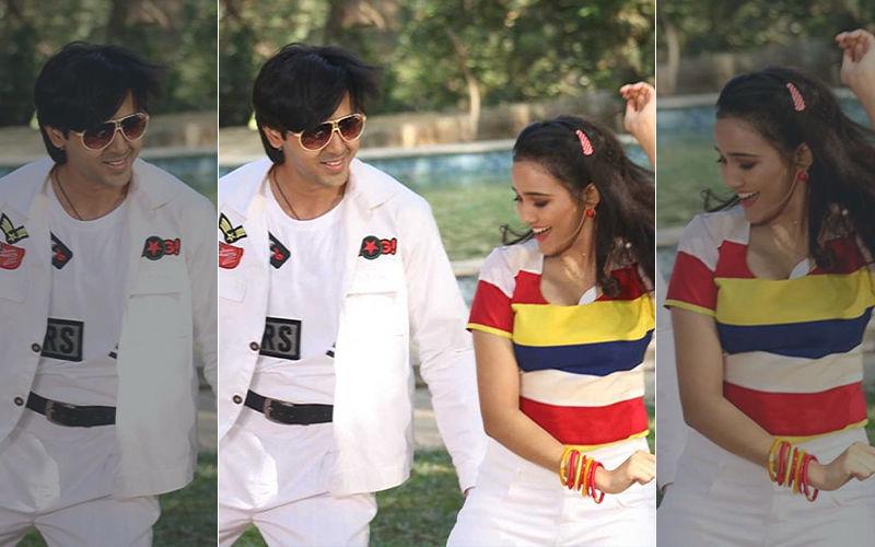 Yeh Un Dinon Ki Baat Hai Going Off-Air: Actress Ashi Singh Breaks Down On The Sets
