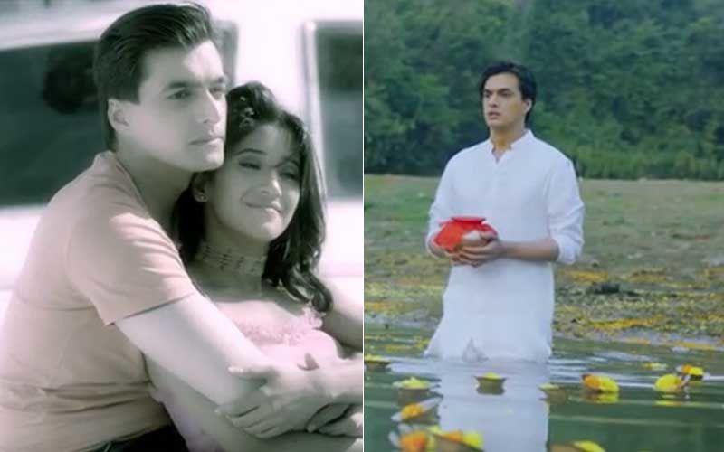 Yeh Rishta Kya Kehlata Hai SPOILER Alert: Shivangi Joshi Aka Niara To Die; Kartik To Perform Wife's Last Rites – VIDEO