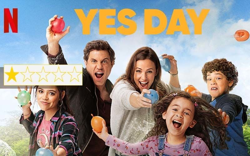 Yes Day Review: The Film Is Too Stupid To Be Taken Seriously
