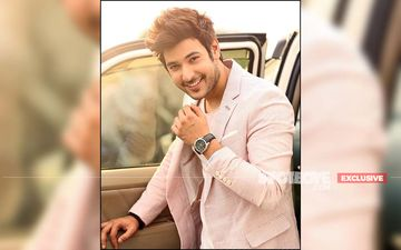 Shivin Narang On His Hand Injury, Beyhadh 2, Naagin 5, Bollywood Debut And His Latest Song Chadiya Fitoor- EXCLUSIVE Video