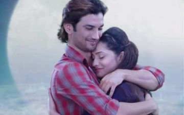 Sushant Singh Rajput Demise: Actor's Pictures With His First Girlfriend Ankita Lokhande That Were Pure LOVE