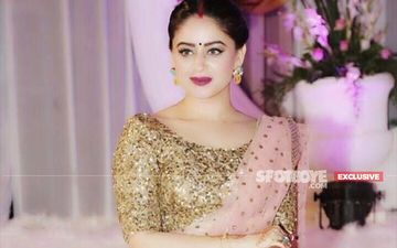 Happy Father's Day 2020: Mahhi Vij Says, 'My Father Didn't Teach Me Anything And I'm Glad'