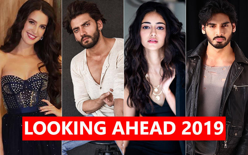 These Bollywood Newcomers Will Make A Splash On The Big Screens in 2019