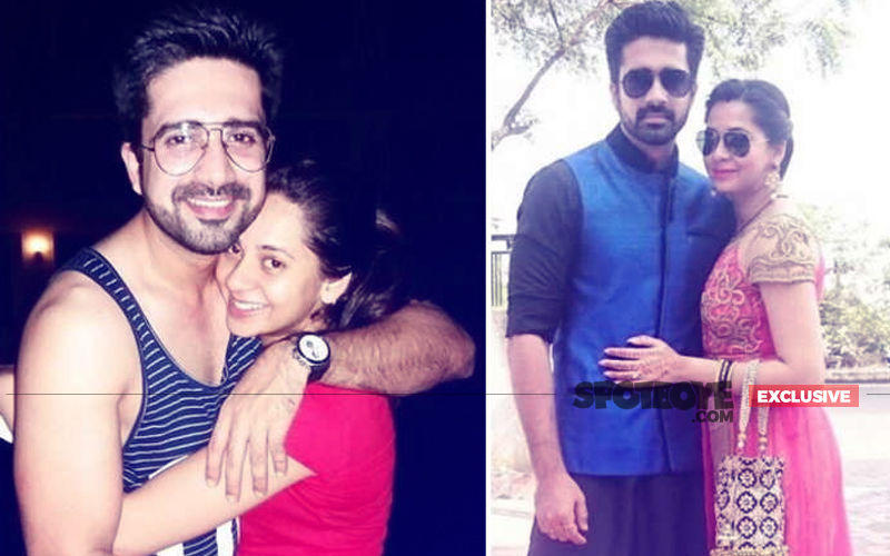 It's Official: TV Couple Avinash Sachdev & Shalmalee Desai Are Divorced