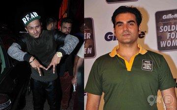 Arbaaz Khan Does Not Need Yo Yo Honey Singh