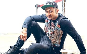 After Making A Public Appearance, Yo Yo Honey Singh Now Announces His COMEBACK To Bollywood