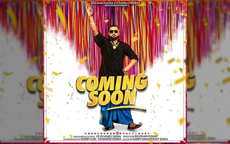 Yo Yo Honey Singh Recreates 'Gur Nalo Ishq Mitha'; Song To Release On July 24