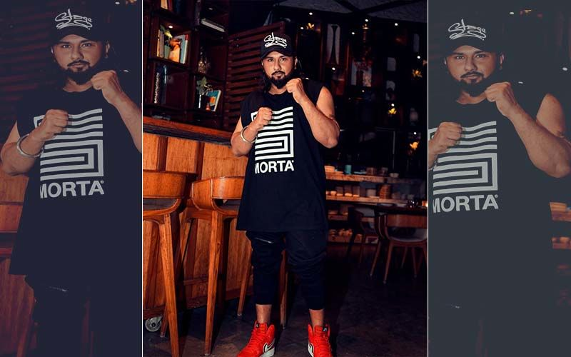 CONFIRMED! Yo Yo Honey Singh's Next Single Will Be Bhangra Hip Hop