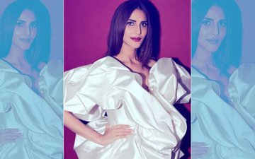 """Vaani Kapoor, You're Wearing A Bed Sheet,"" Say Trolls"