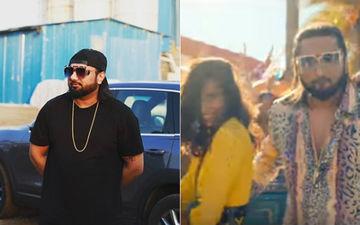 """Silicon Wali Ladkiyon Ko Pakadta Nahi,"" Yo Yo Honey Singh In Trouble Over Vulgar Lyrics In Makhna"