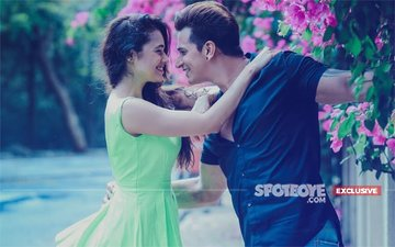 Yuvika Chaudhary: The News about My SECRET ENGAGEMENT With Prince Narula Is Untrue