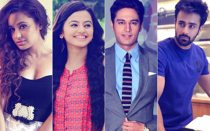 REPUBLIC DAY 2018: What Changes Do Yuvika Chaudhary, Helly Shah, Gaurav Khanna & Pearl V Puri Want In India?