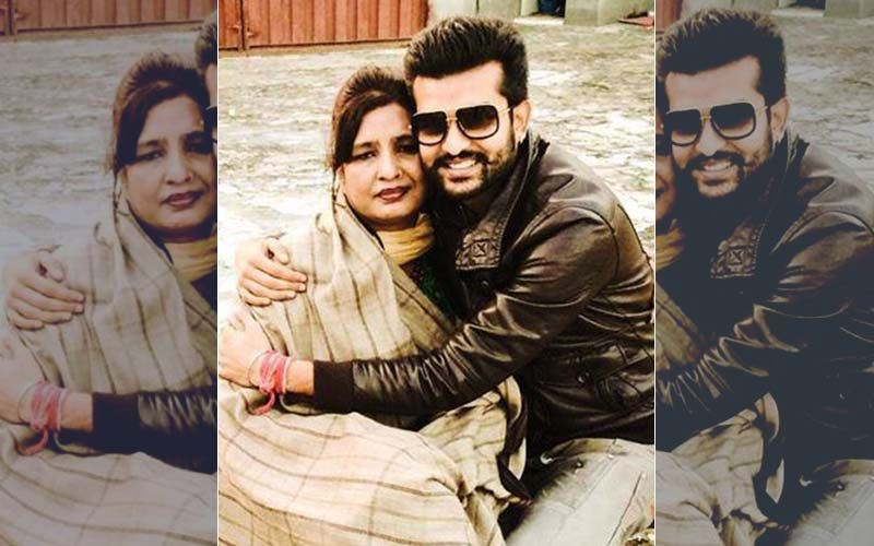 Mommy Love! Yuvraj Hans Shares Cute Video With His Mother on Insta