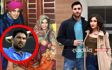 युवराज सिंह के भाई जोरावर सिंह से अलग हो चुकी पत्नी आकांक्षा शर्मा ने बॉयफ्रेंड अभिराज चड्ढा से किया अपने रिश्ते का खुलासा