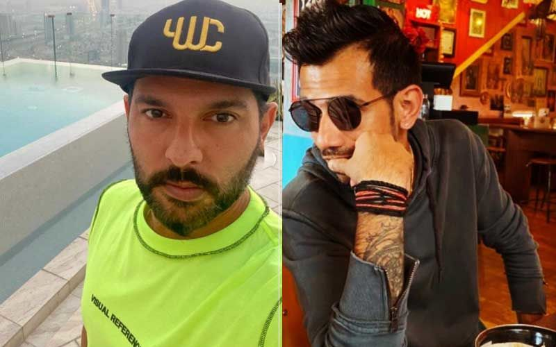 FIR Filed Against Former Cricketer Yuvraj Singh For Passing Castiest Remarks On Indian Cricket Team Member Yuzvendra Chahal During Instagram Live