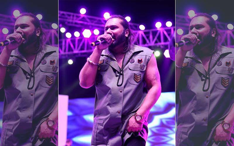 Yo Yo Honey Singh Starts Shooting His Next Bhangra HIP-HOP Song