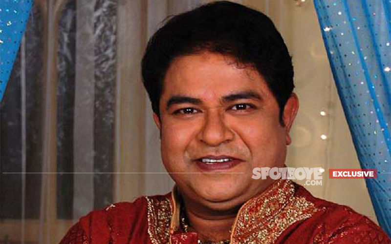 Sasural Simar Ka Actor Ashiesh Roy Health Update: Right Side Paralysed, Clot In Brain, Drowsy In ICU
