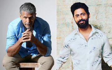 Mohit Raina's Loss Is Milind Soman's Gain; Actor To Mark His Television Debut As Lord Shiva