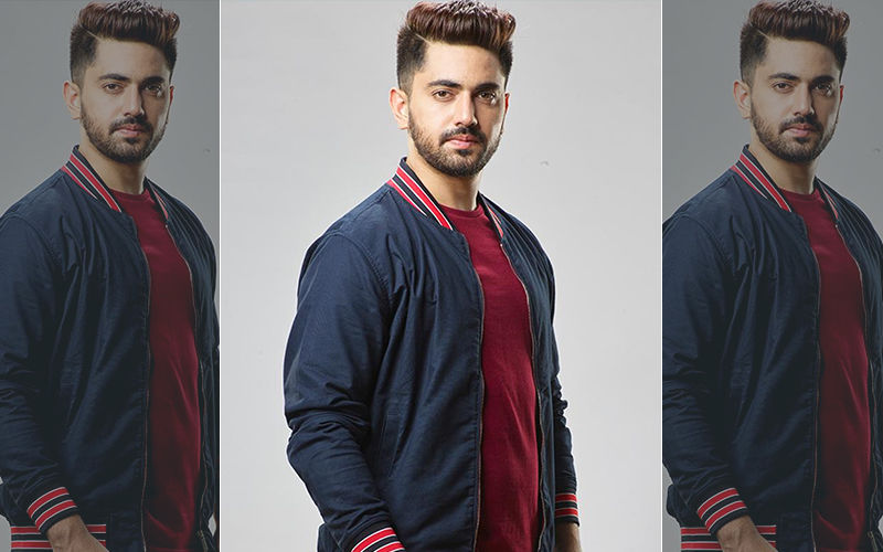 Ek Bhram Sarvagun Sampanna: Zain Imam Takes Tips From His Driver And Security Guard For His Role
