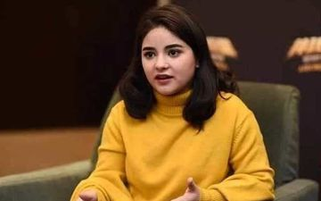 Zaira Wasim Shares Snapshot From Kashmir, 'Why Must We Live In A World Where Our Lives Are Controlled?'