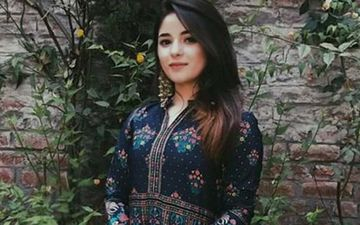 Zaira Wasim Deletes Her Instagram And Twitter Accounts After Receiving Severe Backlash On The Controversial Locust Tweet