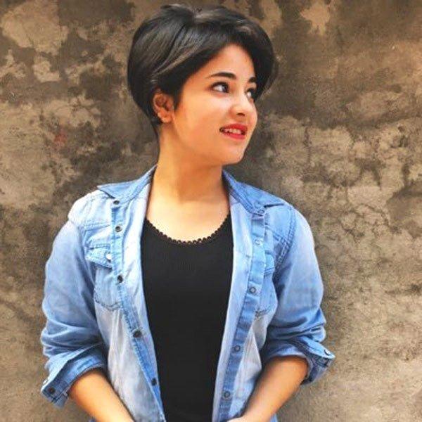 zaira wasim molested on an air vistara flight