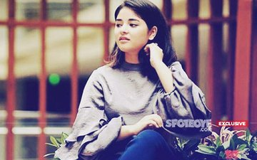 Zaira Wasim's Alleged Molester Vikas' Hearing In Dindoshi Court At 4:30 PM, Today