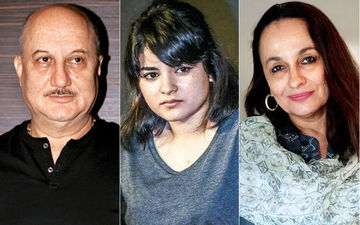 Zaira Wasim Quits Bollywood: Anupam Kher And Soni Razdan React On Her Decision
