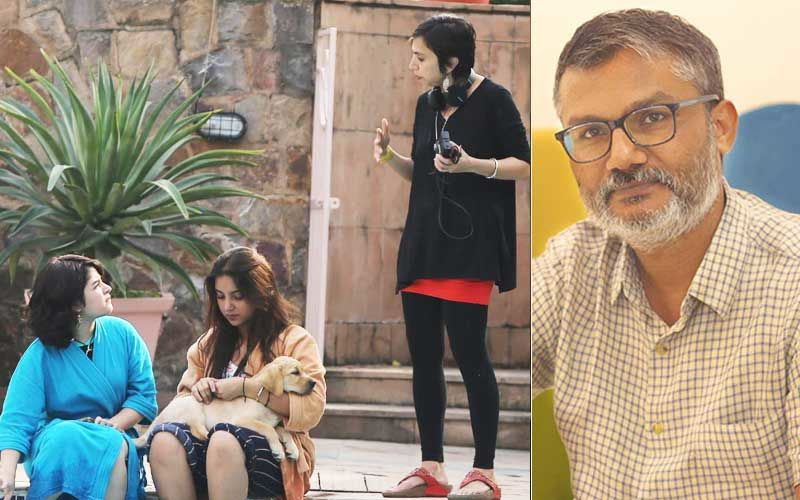 Zaira Wasim Quits Bollywood: The Sky Is Pink Producers And Dangal Hitmaker Nitesh Tiwari React