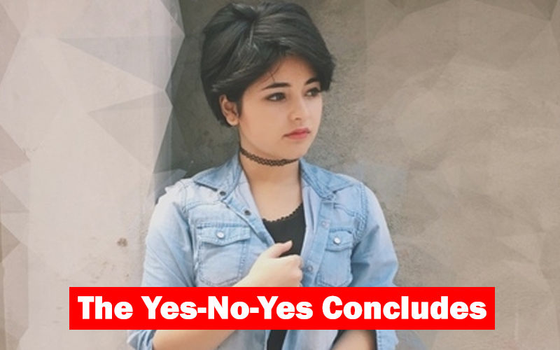 OFFICIAL: Zaira Wasim Indeed Quitting Bollywood; Her Twitter Account Was Not Hacked