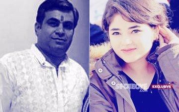 Zaira Wasim's Alleged Molester Vikas Sachdeva SENT TO JAIL
