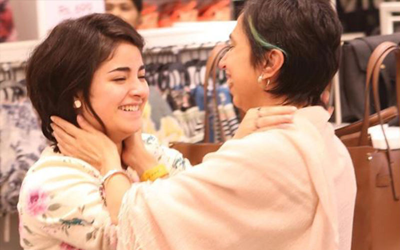 "The Sky Is Pink Filmmaker Shonali Bose: ""Can't Reach My Baby Zaira Wasim In Jammu Right Now"""